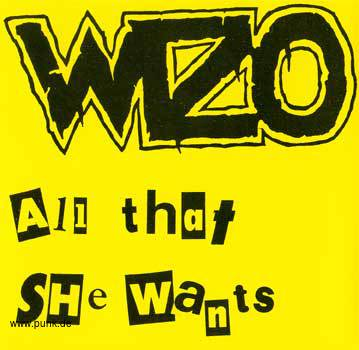 wizo  all that she wants