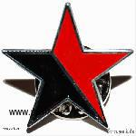 Metallpin: Anarcho-Stern